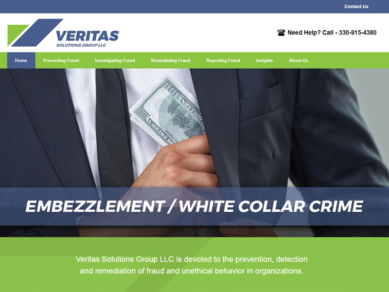 Veritas Solutions Group